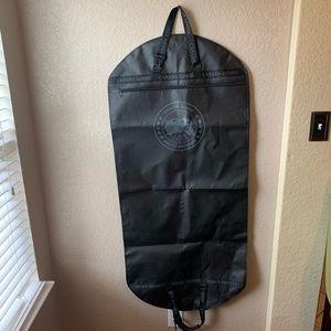 Canada Goose dust bag for large parka/coat